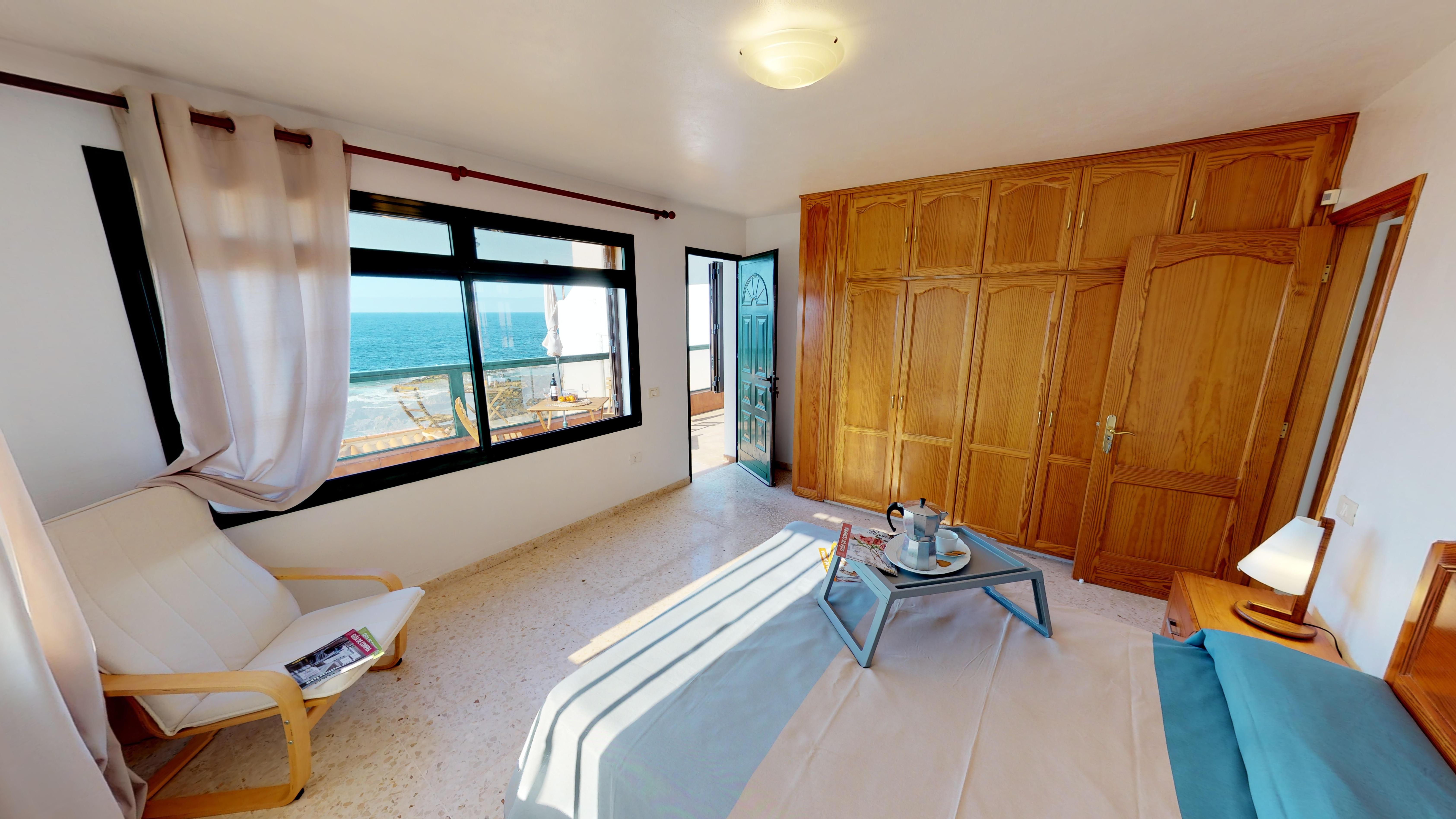 Recorrido Virtual – Villa en La Laguna, Tenerife